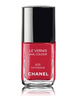 CHANEL <b>LE VERNIS</b><br>Nail Colour 0.4 fl oz - Limited Edition