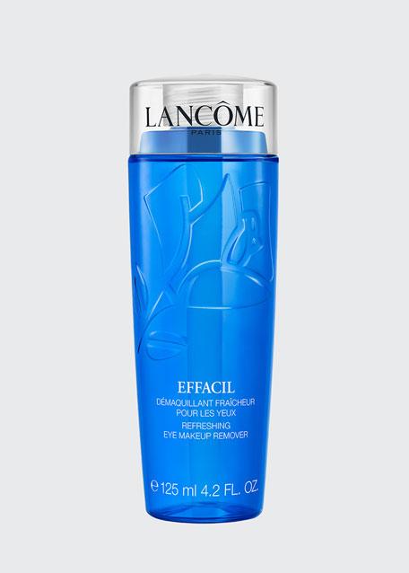 Lancome Effacil Gentle Eye Makeup Remover, 4.2 oz.