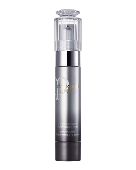 Cle de Peau Beaute Concentrated Brightening Eye Serum,