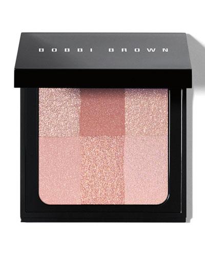 Brightening Brick, Pink