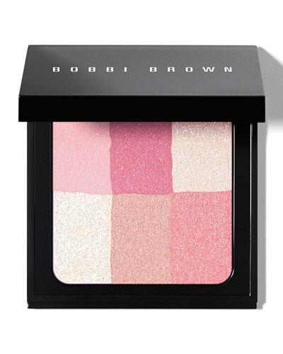 Brightening Brick, Pastel Pink