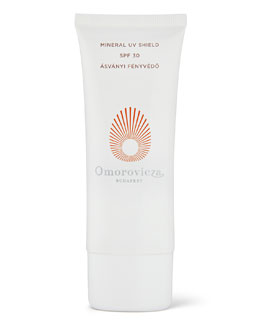 UV Mineral Shield SPF 30, 3.4 oz.