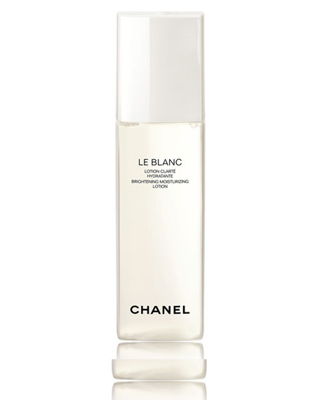 CHANEL LE BLANC Brightening Moisturizing Lotion, 5.0 oz.