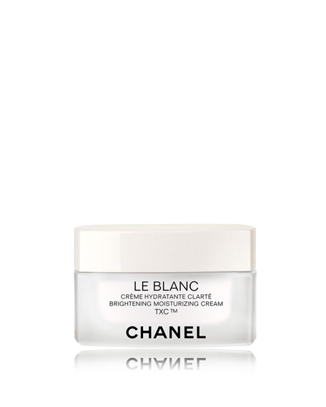 CHANEL LE BLANC Brightening Moisturizing Cream TXC, 1.7