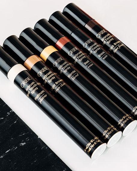 Airbrush Root Touch-Up Spray, Dark Brown, 0.7 oz