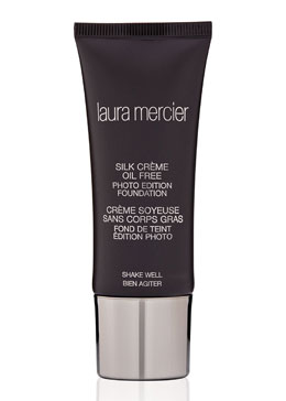 Silk Crème Oil Free Photo Edition Foundation, 1.0 oz.