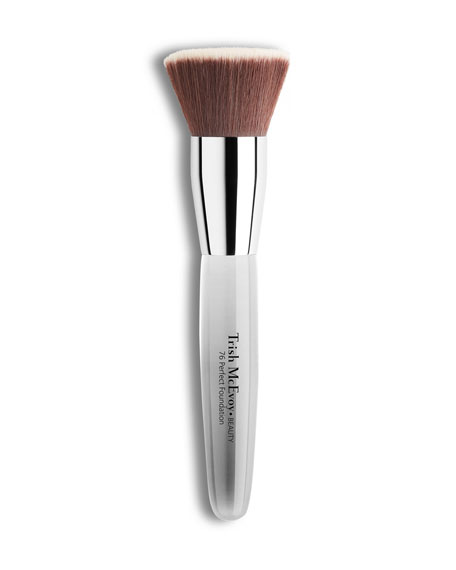 Trish McEvoy Brush #76, Perfect Foundation
