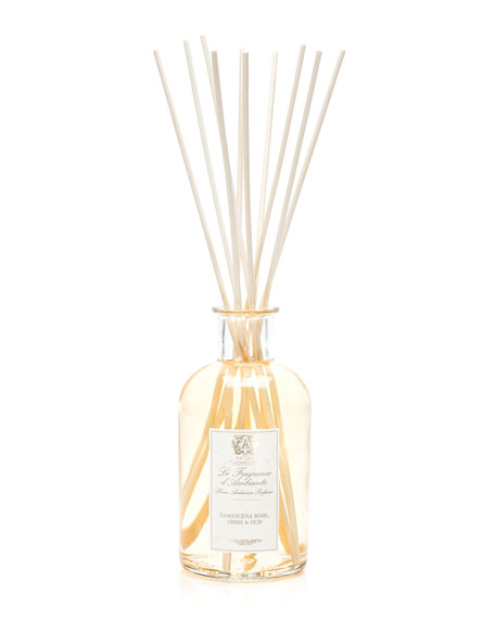 Antica Farmacista Damascena Rose, Orris & Oud Home
