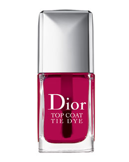 Dior Vernis Tie Dye Top Coat
