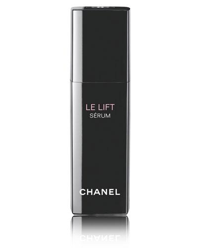 <b>LE LIFT SERUM</b><br>Firming Anti-Wrinkle Sérum 1.7 oz.