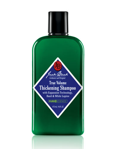True Volume Thickening Shampoo, 16 oz.