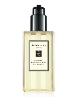 Grapefruit Body & Hand Wash, 250ml