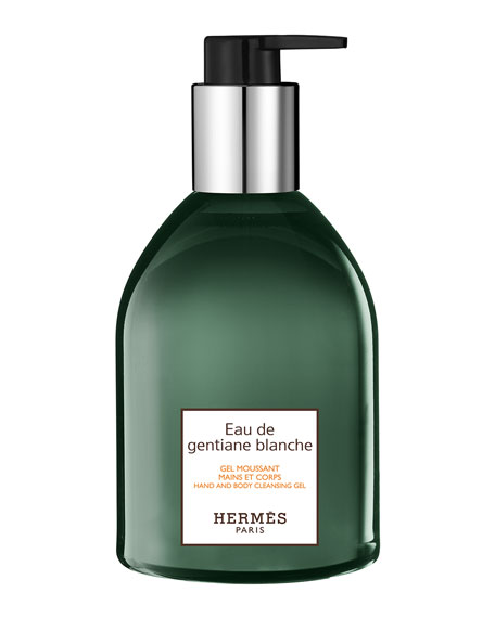 Hermès Eau de gentiane blanche Hand and Body