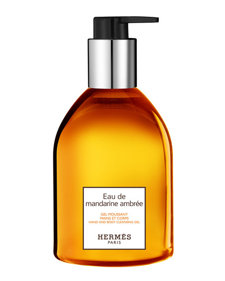 Hermès Eau de mandarine ambrée Hand and Body