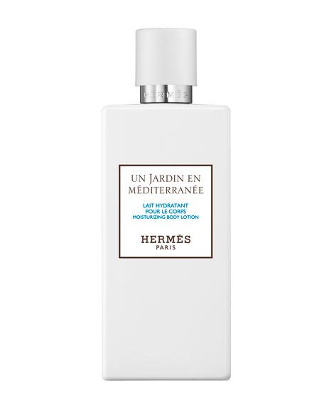Hermès Un Jardin En Méditerranée Moisturizing
