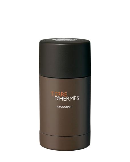 Hermès Terre d'Hermès Alcohol-Free Deodorant Stick,