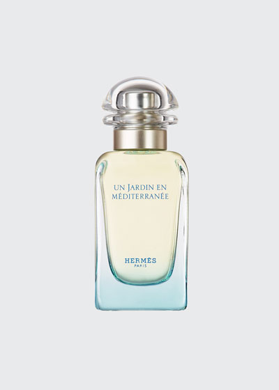 Un Jardin en Méditerran&#233e – Eau de Toilette Spray, 1.6 oz./ 45 mL