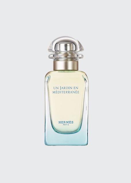 Hermès Un Jardin en Méditerran&#233e – Eau de