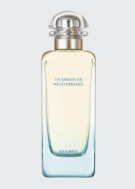 Un Jardin en Méditerran&#233e – Eau de Toilette Spray, 3.3 oz./ 100 mL