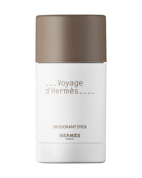 Hermès Voyage d'Hermès Deodorant Stick, Alcohol Free,
