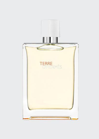 Terre d'Hermès Eau Très Fraîche Eau de Toilette, 4.2 oz./ 124 mL