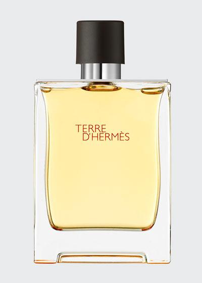 Terre d'Hermès Parfum, 6.7 oz./ 198 mL