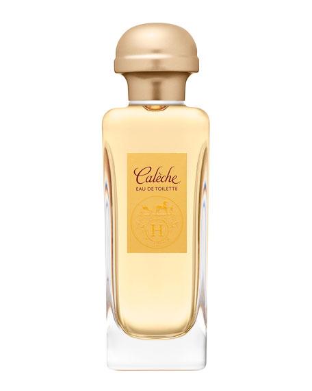 Caleche Eau de Toilette Spray, 3.3 oz.