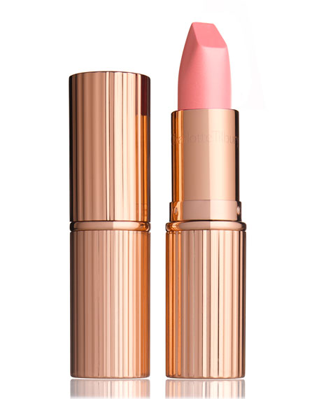 Limited Edition Matte Revolution, Miss Kensington - Charlotte Tilbury x Norman Parkinson Collection