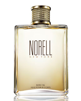 Norell Body Oil, 8 oz.