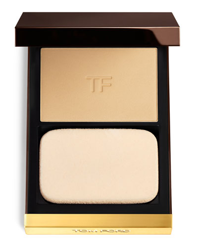 Flawless Powder/Foundation