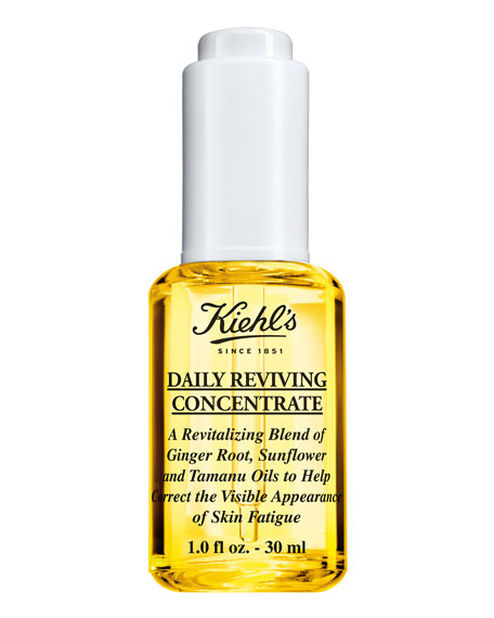 Kiehl's Since 1851 Daily Reviving Concentrate, 1.0 oz.