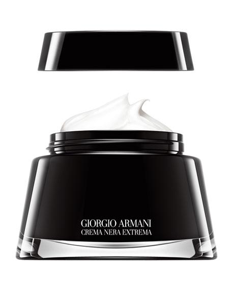 Giorgio Armani Crema Nera Extrema Light Cream, 50