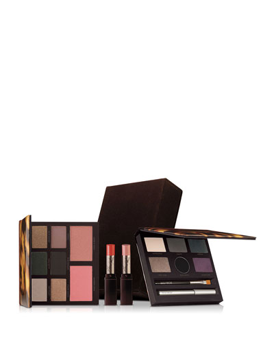 Limited Edition Fall in Luxe Colour Collection ($260 Value)