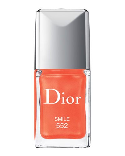 Dior Vernis Couture Colour Long Wear Nail Lacquer