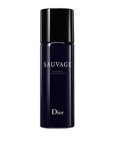 Sauvage Spray Deodorant