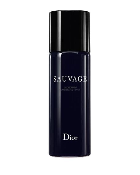 Dior Sauvage Spray Deodorant