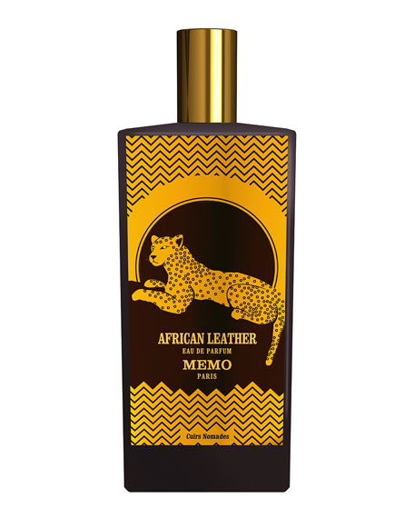 African Leather Eau de parfum, 75 mL