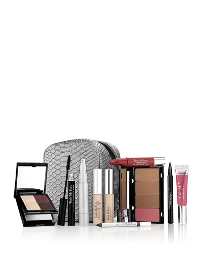 Limited Edition Ready-To-Wear Power of Makeup Planner Collection, Effortlessly Natural