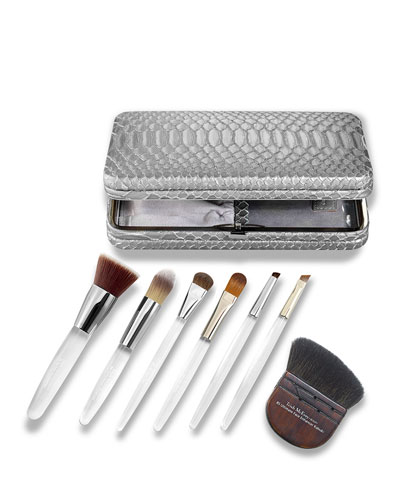 Limited Edition Power of Brushes Collection, Effortlessly Natural ($305 Value)