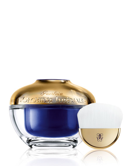 Orchidee Imperiale Mask, 2.5 oz.
