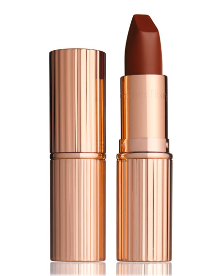 The Matte Revolution Lipstick, Birkin Brown