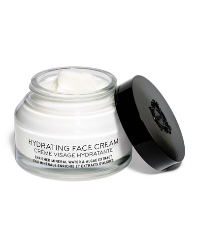 Deluxe Hydrating Face Cream, 100 mL