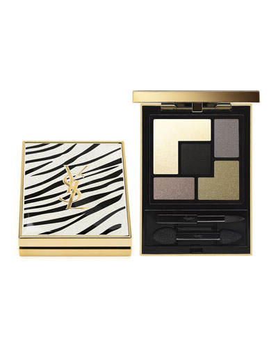 Exclusive Couture Palette Clash & White