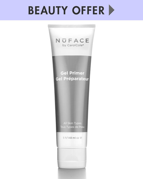 Yours with any $199 NuFACE purchase*