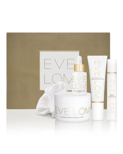 Limited Edition The Icons Holiday Set ($395 Value)