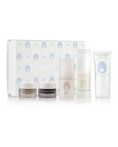 Limited Edition Introductory Kit ($120 Value)