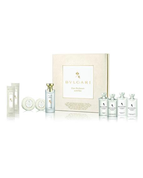 BVLGARI Eau Parfumée Au Thé Blanc Guest Collection