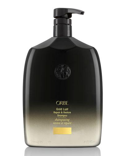 Gold Lust Repair & Restore Shampoo  33.8 oz.
