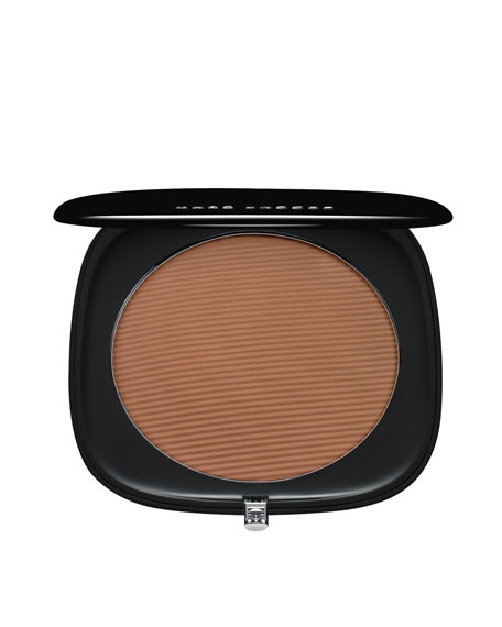 Marc Jacobs O!Mega Bronze Perfect Tan Compact