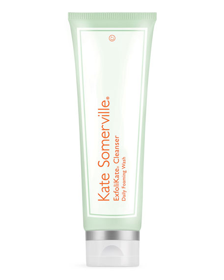 Kate Somerville ExfoliKate Cleanser Daily Foaming Wash, 4.0